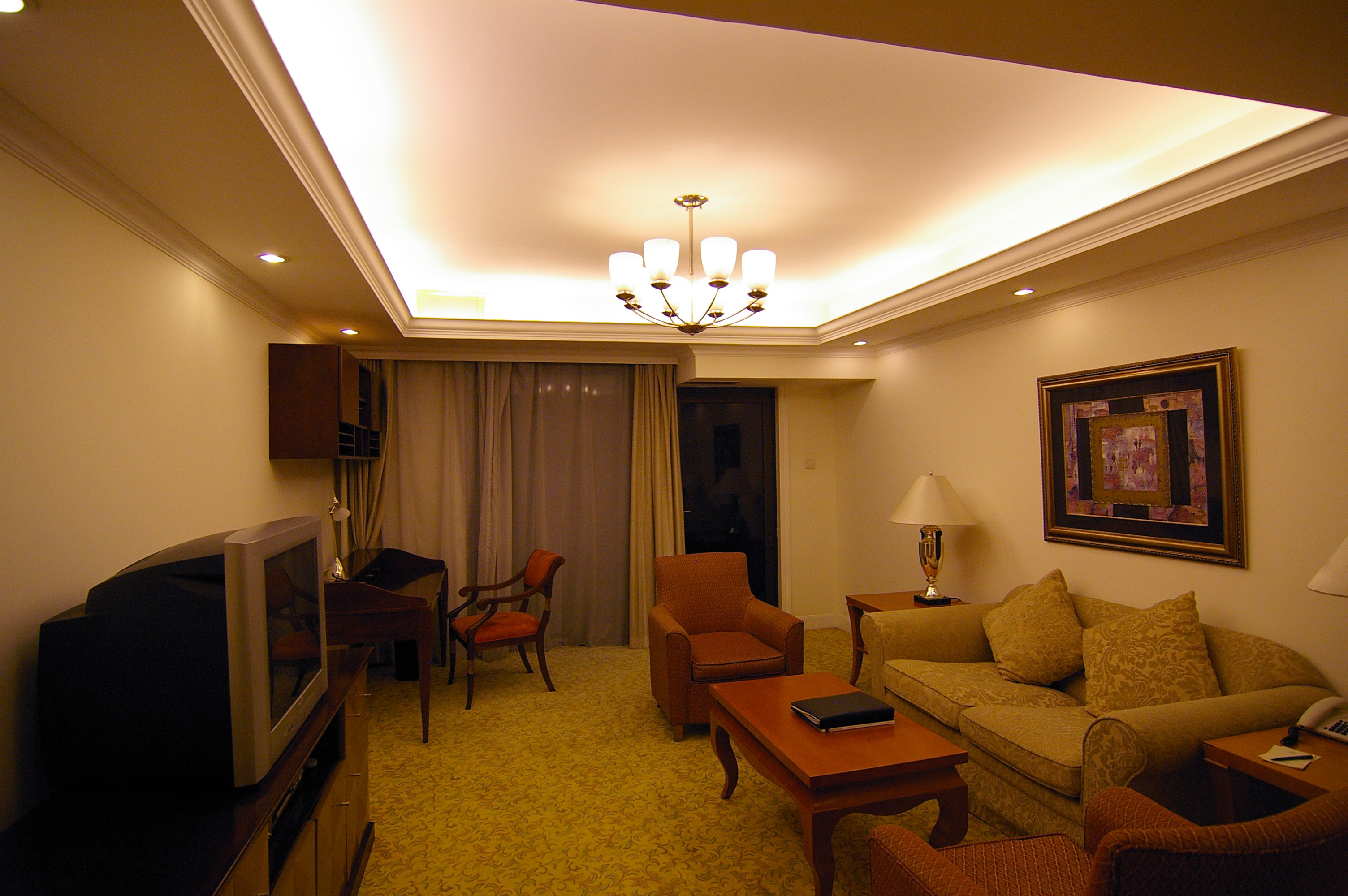 Small Apartment Room Decorating Ideas