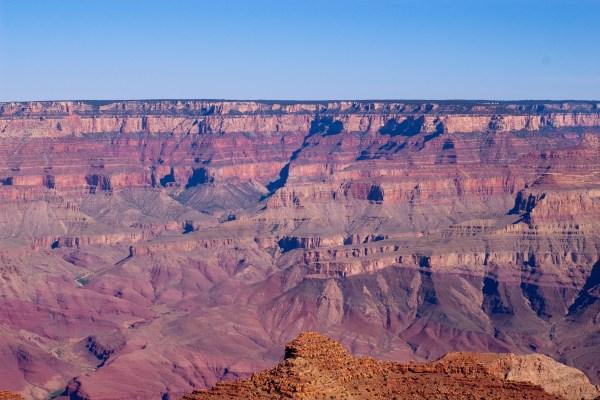 Free Stock 3171-panoramic Grand Canyon