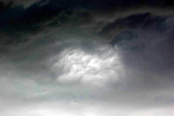 Free Stock 4337 Storm Cloud Hole