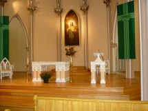 Free Stock 6685 Altar St Georges Church