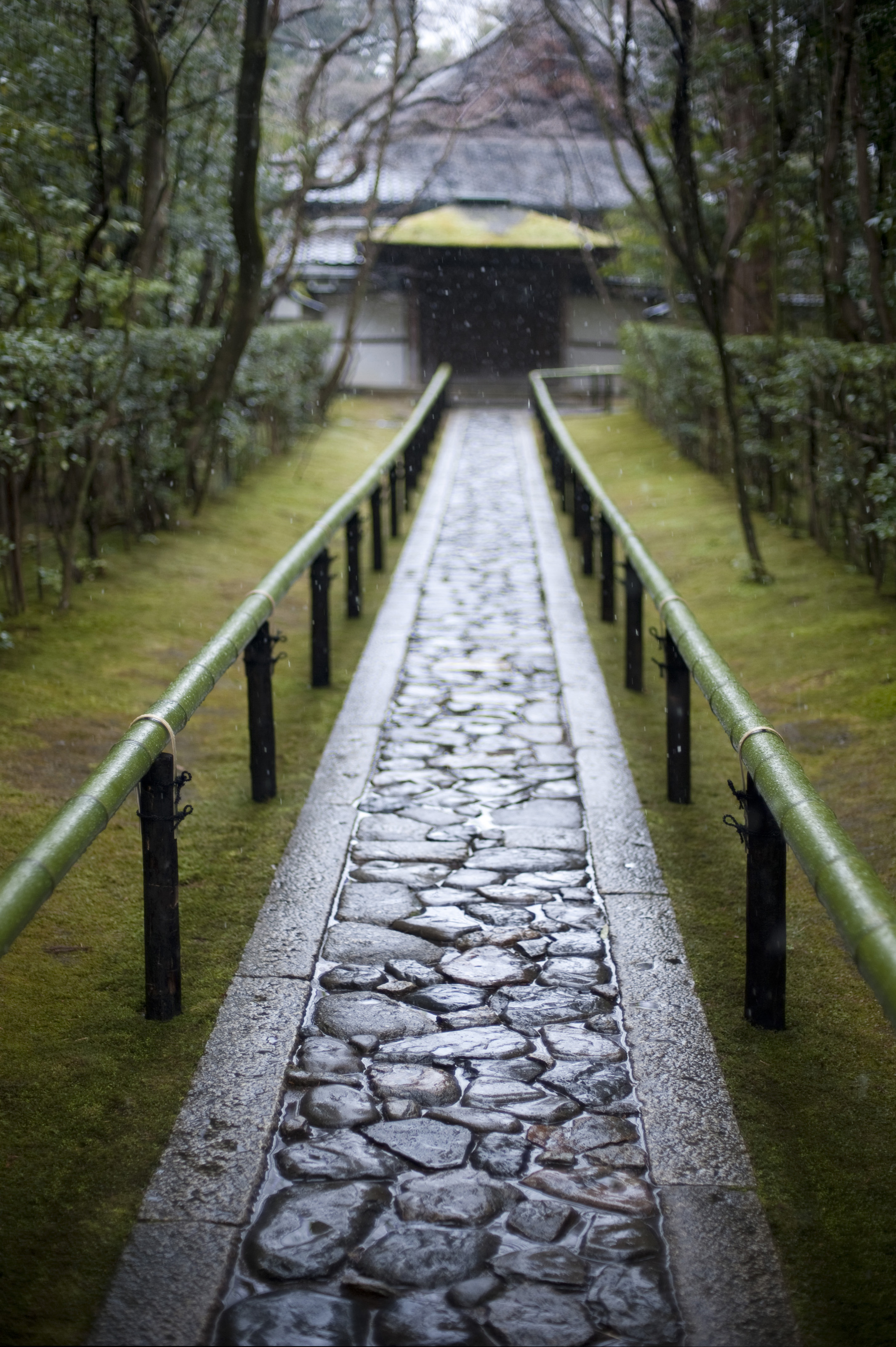 Free Stock Photo 6116 Stone Temple Path Freeimageslive