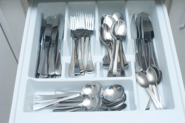 Free Stock 8284 Kitchen Cutlery