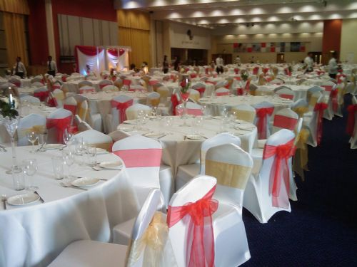 chair cover hire tamworth folding genius low cost covers uk ltd birmingham 10 reviews operating