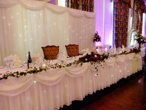 chair cover hire sunderland brown leather accent chairs special events company freeindex based in classically covered offers table and covers to