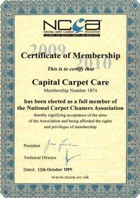 Capital Carpet Care - Carpet Cleaning Company in Edinburgh ...