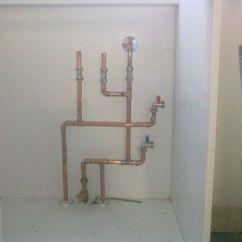 New Kitchen Sink Cost Easy Designer Aj Cliff Plumbing & Heating Services Ltd - ...