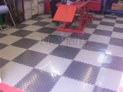 TilePlans Wigan  3 reviews  Industrial Flooring