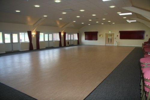 St Peters Pavilion Ltd  Function Room Provider in Hindley Wigan UK