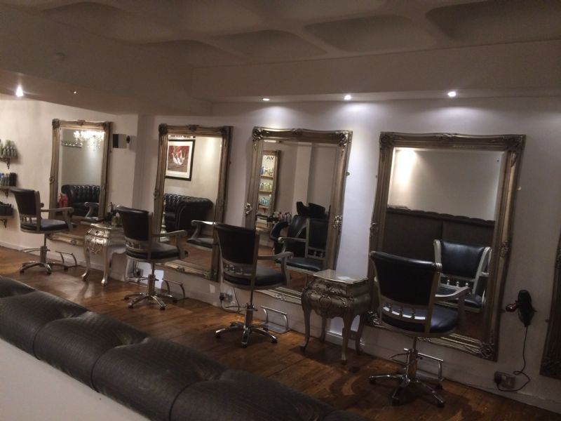 The White Room Hairdressing  Hairdresser in Tunbridge Wells UK