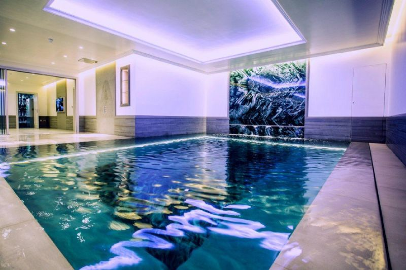 Tanby Swimming Pools Warlingham  1 review  Swimming Pool Construction Company  FreeIndex