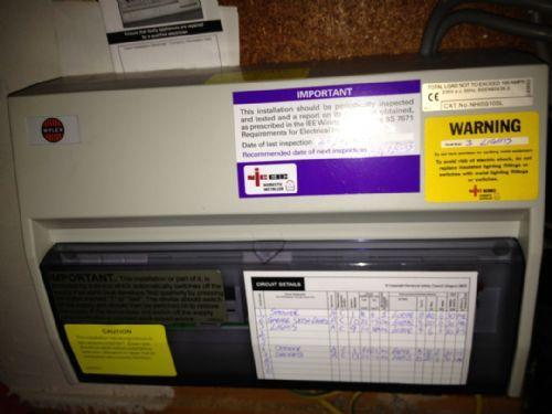 Intruder Alarm Installation