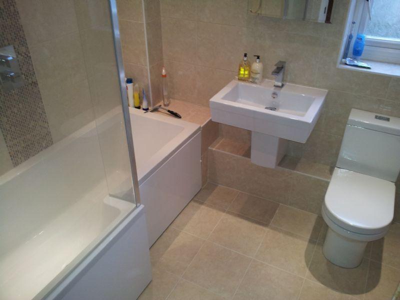 Trade Interiors  Bathroom Fitter in Yate Bristol UK