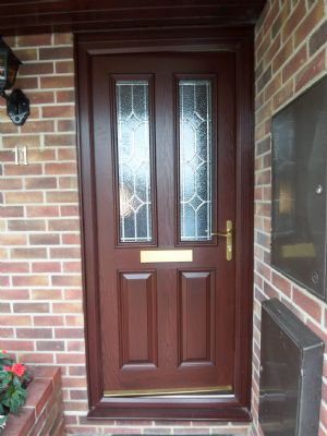 Anglian Home Improvements High Wycombe  2 reviews