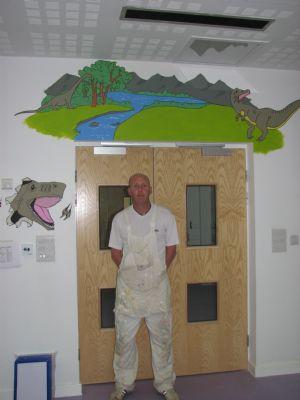 RBMurals Kilmarnock  4 reviews  Mural Design Company  FreeIndex