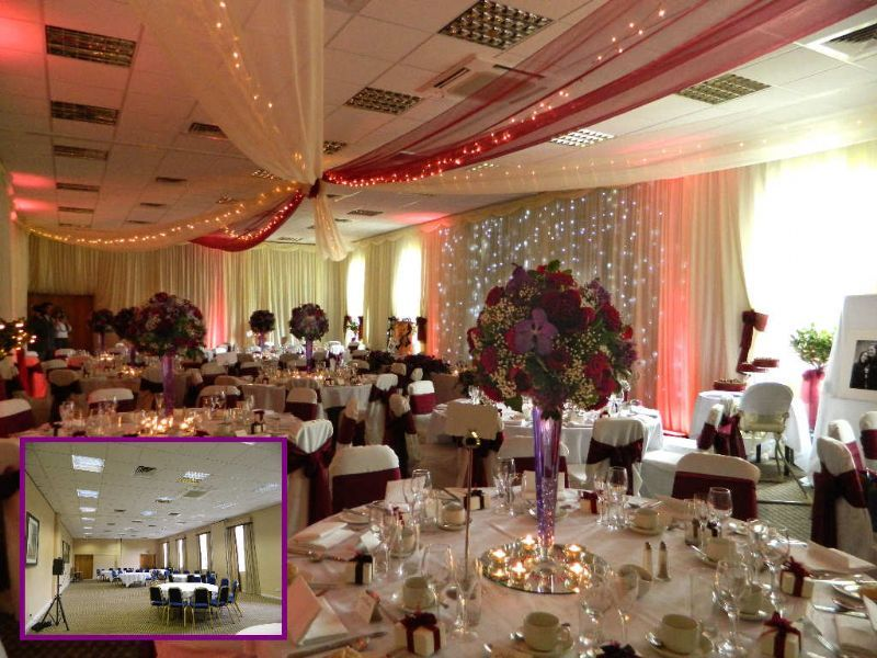 Party Linen Northampton 9 Reviews Wedding Decorator