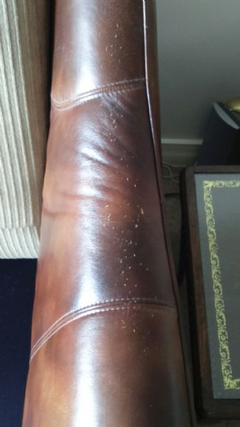 stressless chair repair parts patio sling replacement fabric brigg suite repairs - leather specialist in broughton, (uk)