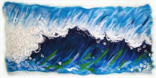 Karen Rao  Felt Artist Hove  1 review  Artist  FreeIndex