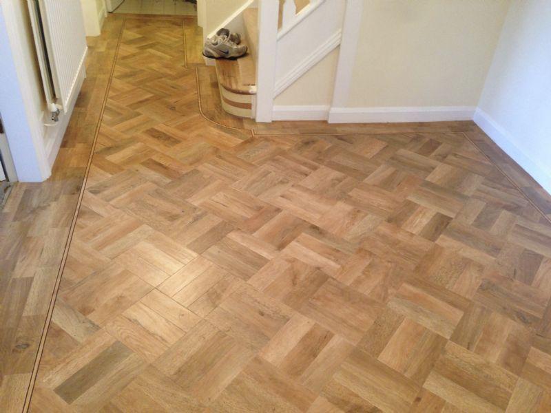 Wood Floor Ideas
