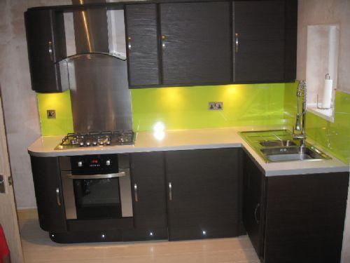Small Kitchen Design Prices