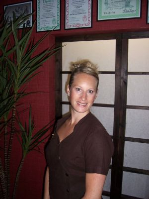 Holistic Health Leicester  Holistic Therapist in Ibstock UK