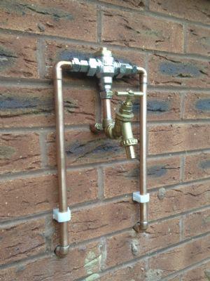Watertite Plumbing and Heating  Central Heating Repair