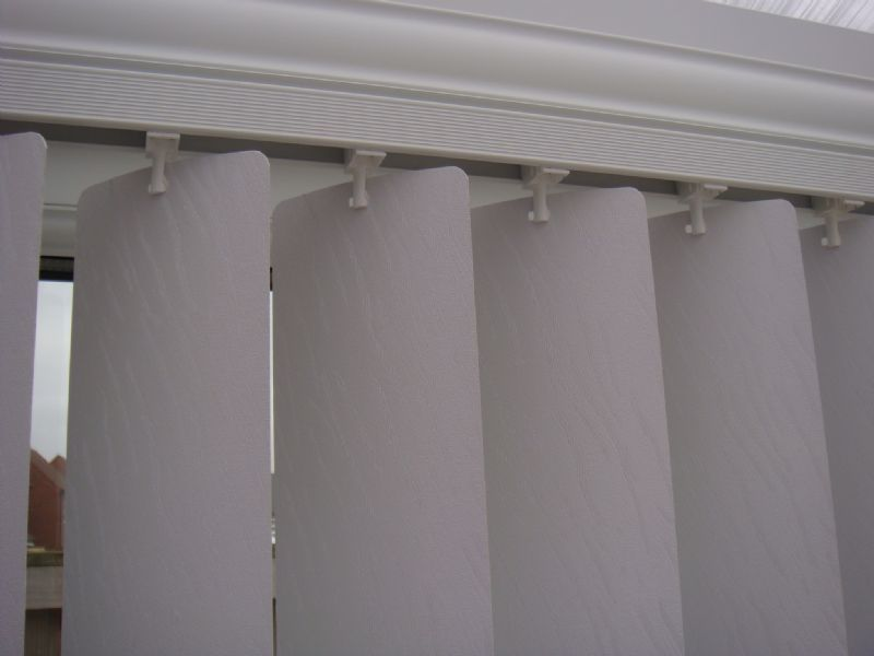 PVC Vertical Blinds  Curtains and Blinds Shop in Barbaraville Invergordon UK