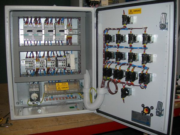 Domestic Electrical Wiring Design