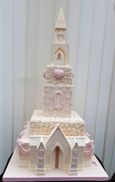 Sugarmeicing Westbury  5 reviews  Wedding Cake Maker  FreeIndex