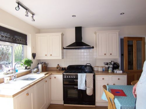 the honest kitchen com small space nufit - fitter in wokingham (uk)