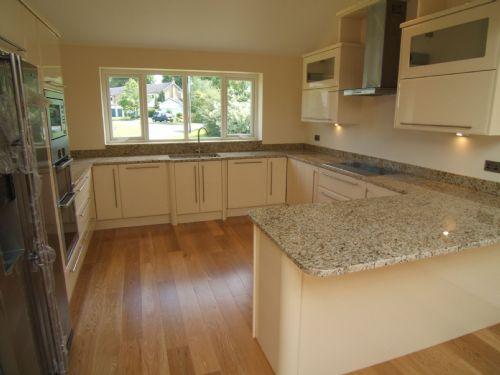 Cheshire Granite Worktops Knutsford  143 reviews
