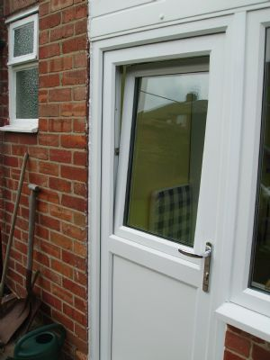 Sefton Trowsdale Double Glazing Services Saltburn By The