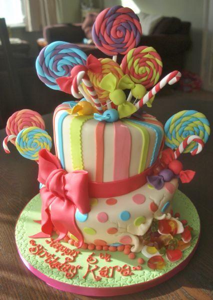 I Love That Cake Co Cake Maker In Kempston Bedford Uk