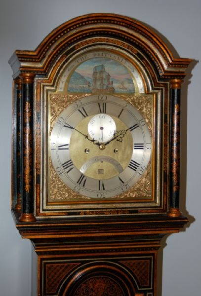 Pendulum of Mayfair Antique Clocks Ltd  Watches and