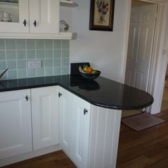 Updated Kitchens Kitchen Cabinet Refacing Tampa Ashmore - Fitter In Nursling, Southampton ...