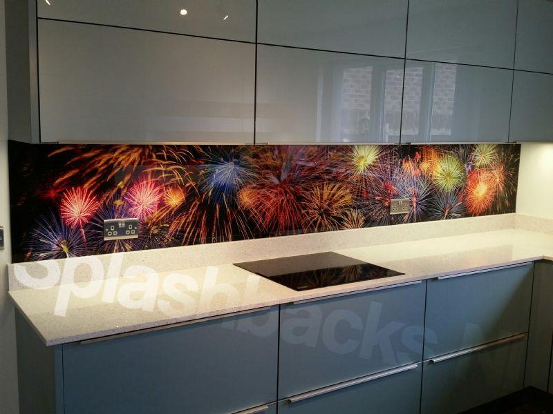 wall designs for kitchen bar lights splashbacks ni - glass and worktops supplier ...