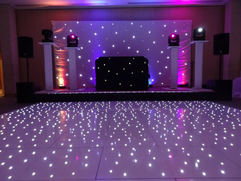 August 2009 I Dj Disco Sound Lighting Hire Equipment Pa System
