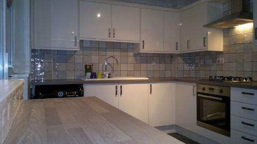 Inspired By You Kitchens  Kitchen Fitter in Ipswich UK