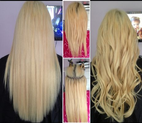 Lox Of Love Newton Aycliffe 5 Reviews Hair Extension