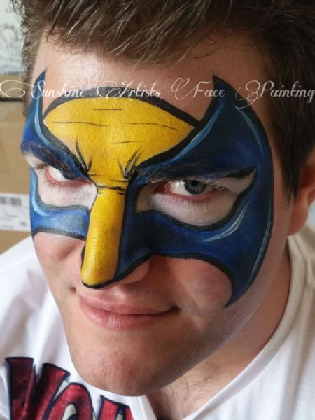 Sunshine Artists Norwich 3 Reviews Face Painter