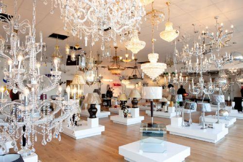 Arrow Electrical  Lighting Shop in Cricklewood London UK