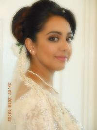 Bridal Beauty By Amar - Wedding Hair and Makeup Artist in ...