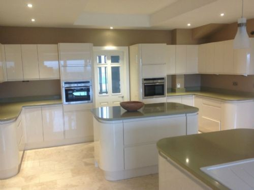 Smart Kitchens UK  Kitchen Designer in Royton Oldham UK