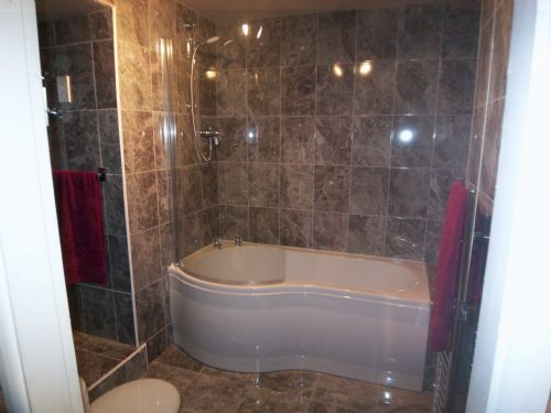 DH Bathrooms  Shower Rooms Grantham  4 reviews