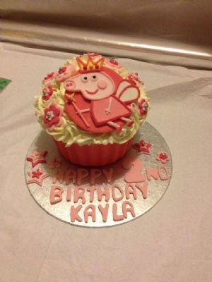 Jappacakes Cake Maker In Carnwath Lanark UK