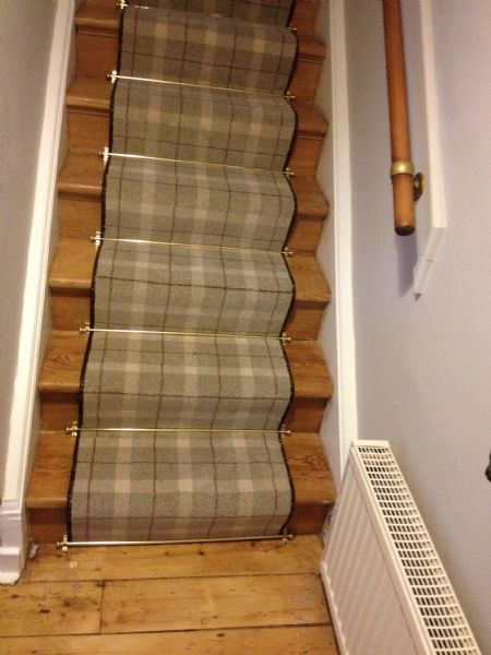 CJ Carpet Binding Glasgow  2 reviews  Carpet Binder