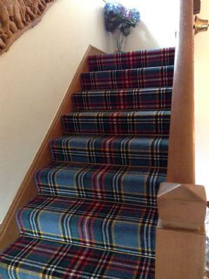 CJ Carpet Binding Glasgow  2 reviews  Carpet Binder