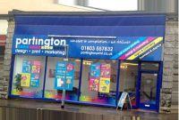 Partington Print, Paignton