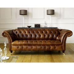 Vintage Leather Sofa Company Slipcover Sofas North Carolina The English Manchester 2 Reviews 8 Photos