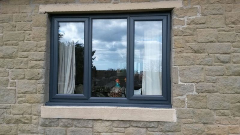 Castle Windows and Doors North East Ltd Alnwick  6