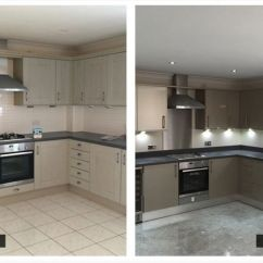 Kitchen Drawer Replacement Narrow Islands Revamp Ltd - Fitter In Walton-on-thames (uk)